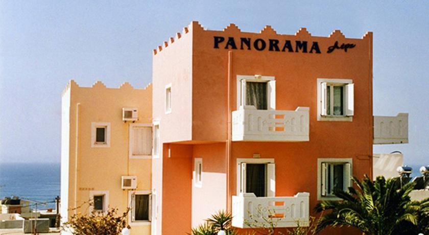 Apartment Paleohara property Paleohara