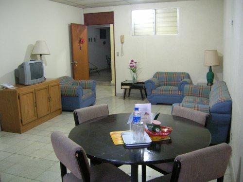 Mariscal Hotel & Suites, pequeño hotel con encanto que ofrece ...
