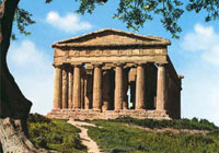 Hotels in Agrigento