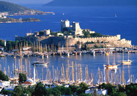Hotels in Bodrum