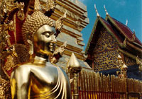 Hotels in Chiang Mai Province