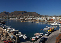 Hotels in Hersonissos