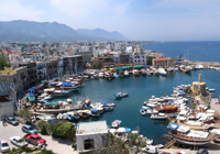 Hotels in Kyrenia