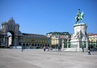 Hotels in Lisbon