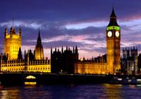 Hotele w Londyn