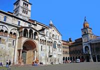 Hotels in Modena