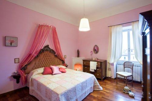 Letto Con Zanzariera : Chiffon cupola letto presepe tende camera per bambini decorazione