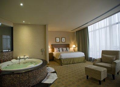 Ramada Gulf Hotel Ek Bilgiler