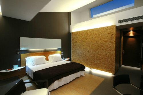 Hotel spa la casa del rector informaci n adicional for Diseno de casa habitacion