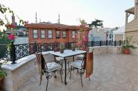 Two Bedroom Apartmet with Private Terrace -Annex