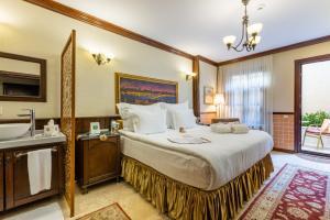Double Room with Hammam/Ground Floor