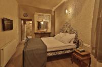 Oda 104 - Yatak Odası
