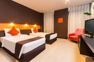 Standard Room 1