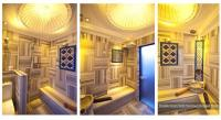Süperior Double Room with Private Hammam
