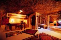 Sultan's Imperial Suite