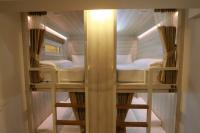 Superior Upper Bunk Bed