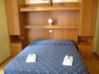 King size bed - Letto matrimoniale