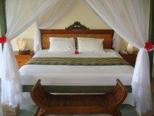 Pool Villa - Bed