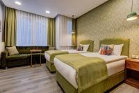 Superior İki Yataklı Oda