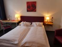 Beispiel 2. Schlafzimmeer VBZ
