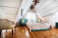 Ξενοδοχείο Κουτσικουρής-Δίκλινο δωμάτιο