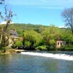 Le Moulin du Vey en Normandie, Suisse Normande