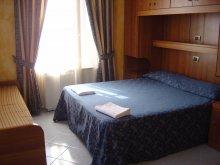 Camera singola con 1 solo letto singolo