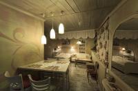 Studio dinning table