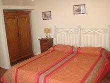Il Moraiolo bedroom