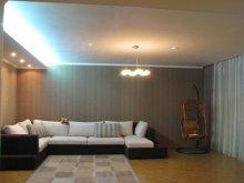 two-bedroom apt