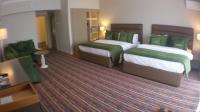 Hotel Family Room