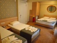 Quatriple Room