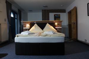 Suite mit zwei kombinierten Schlafzimmern
