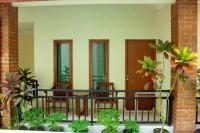 Floor 1 Private Terrace