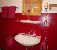 Badezimmer Beispiel Dreibettzimmer